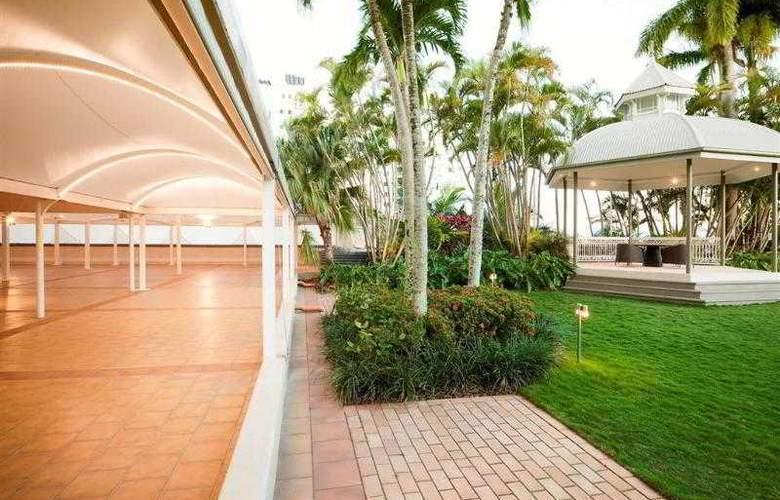 Pullman Cairns International - Hotel - 33