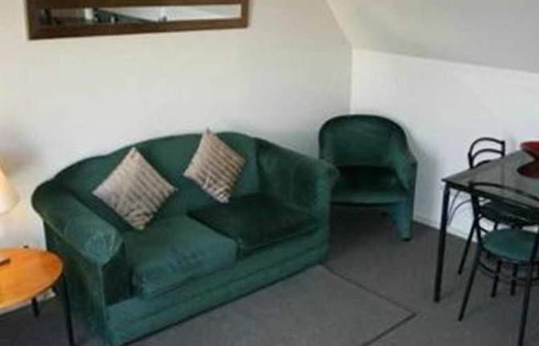 Bella Vista Motel Christchurch - Room - 11