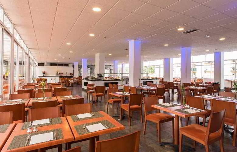 Sol Principe - Restaurant - 29