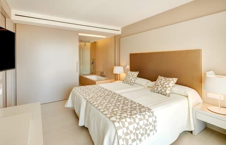 Hipotels Gran Playa de Palma - Room - 12