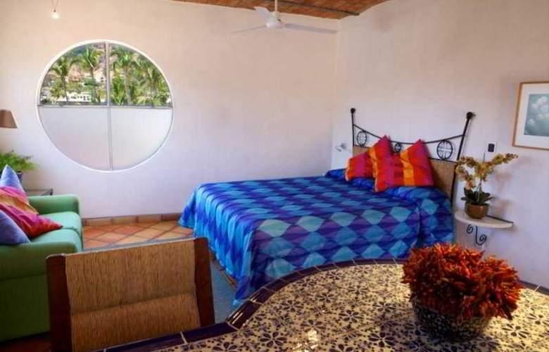 Hotel Los Milagros - Room - 3