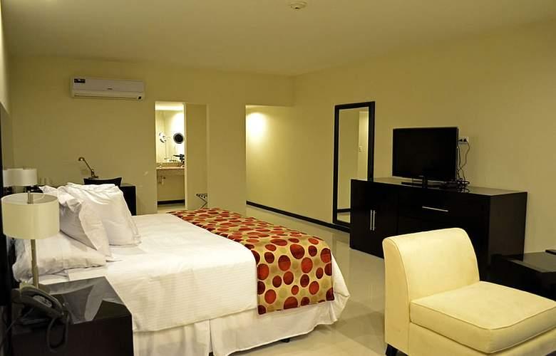 Sun Hotel - Room - 6
