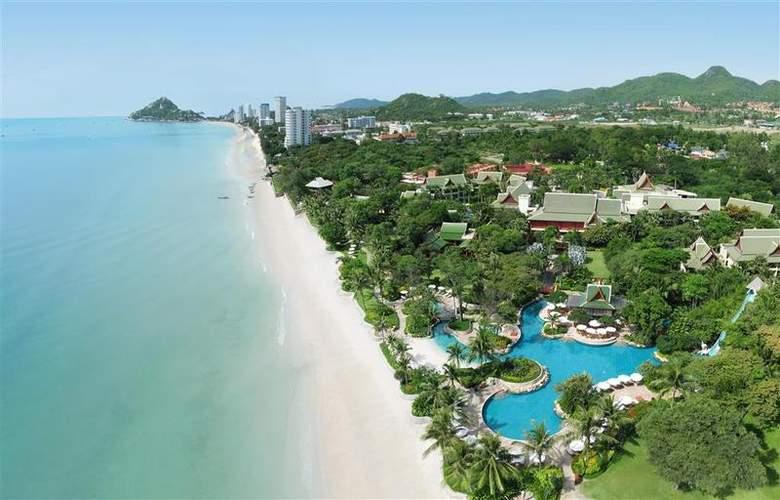 Hyatt Regency Hua Hin - Hotel - 6