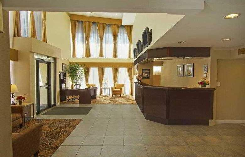 Best Western At O'Hare - Hotel - 10