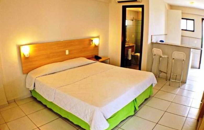 Delphia Marsallis Residence Flat - Room - 5