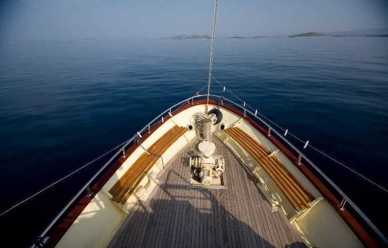 Cruise from Dubrovnik on M/S Leonardo - General - 1