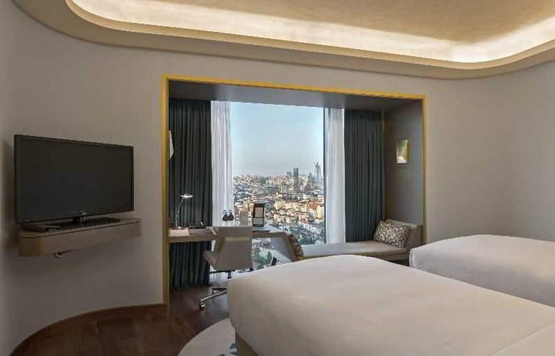 Hilton Istanbul Kozyatagi - Room - 28