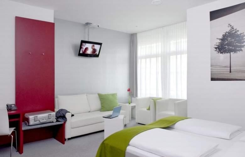 Select Berlin Gendarmenmarkt - Room - 8