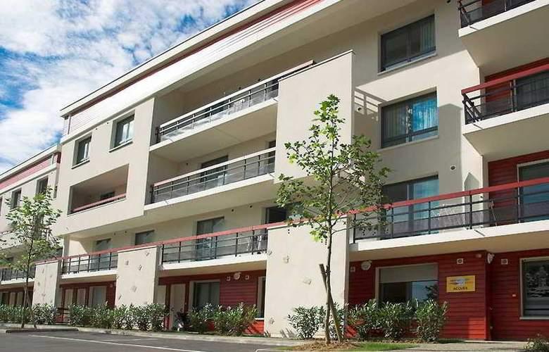 Appart City Louveciennes - Hotel - 0