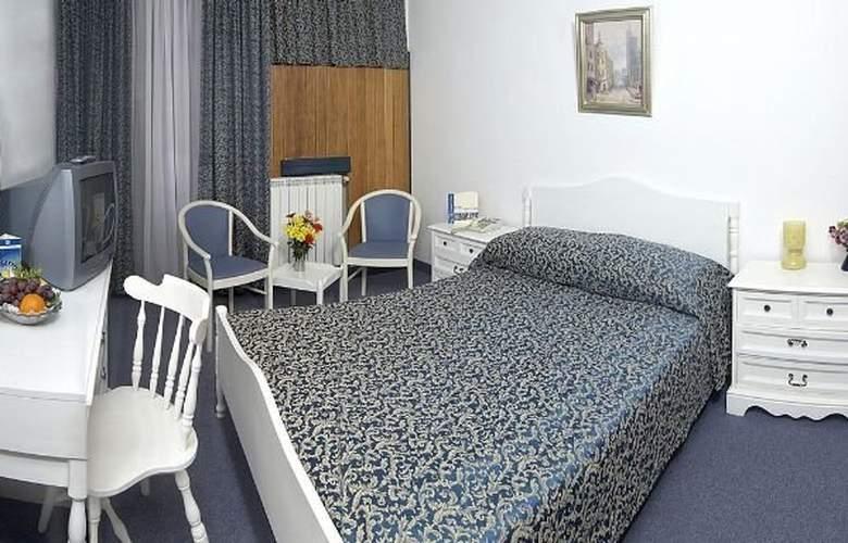 Continental Suceava - Room - 2