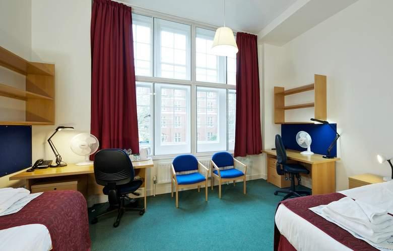 Beit Hall - Room - 4