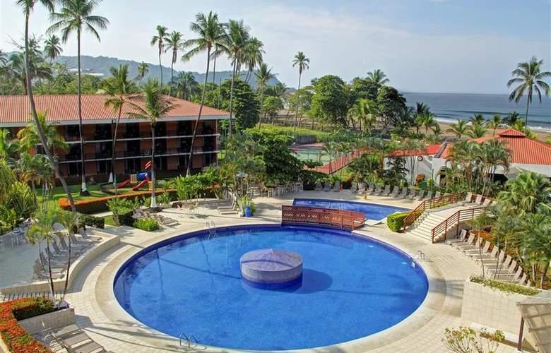 Best Western Jaco Beach Resort - Pool - 48