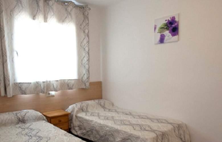 Bungalows Papalús - Room - 1