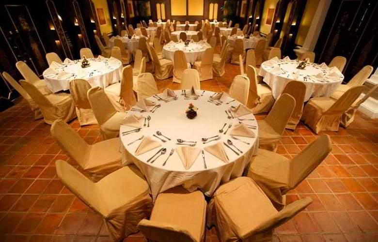 Legend Chiang Rai Boutique River Resort & Spa - Conference - 4