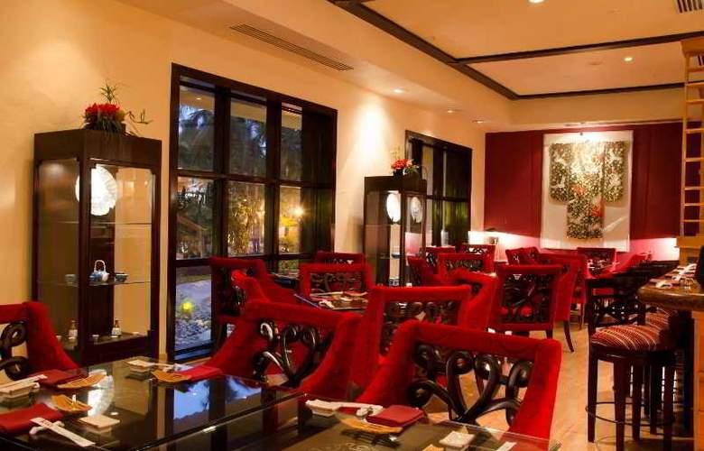 CasaMagna Marriott Puerto Vallarta Resort & Spa - Restaurant - 13