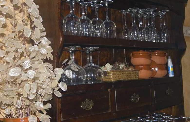 Hospederia Pico del Fraile - Restaurant - 19