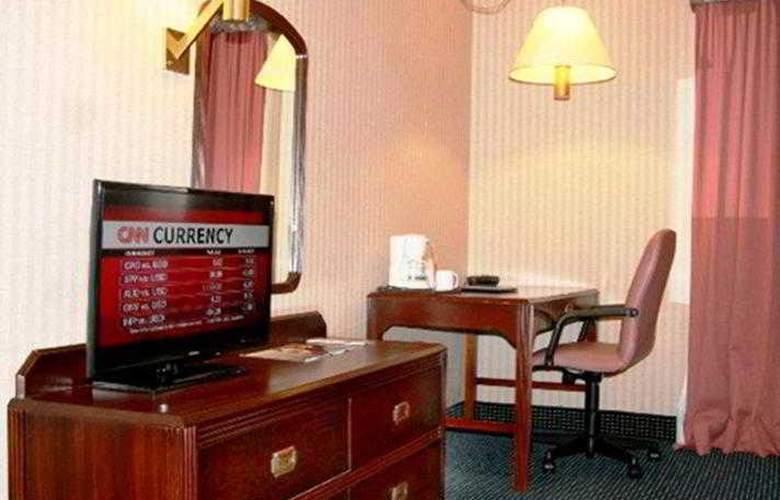 Best Western Hotel Santorin - Hotel - 8