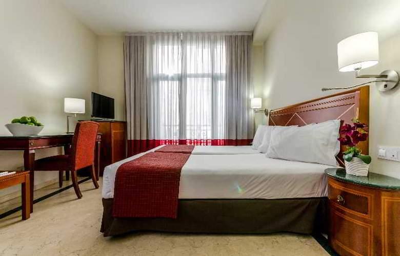 Exe Laietana Palace - Room - 3