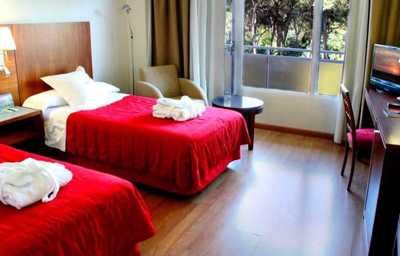 Sercotel Los Llanos - Room - 2