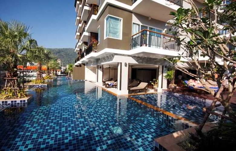 Andakira - Pool - 27