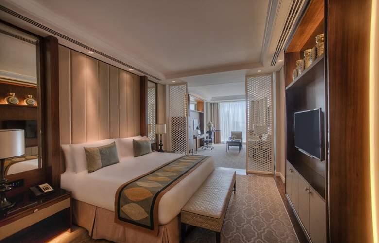 Taj Dubai - Room - 16