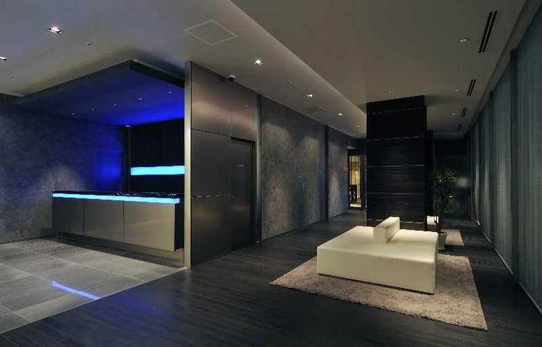 Remm Akihabara - Hotel - 3