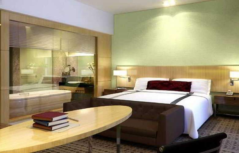 JS Luwansa Hotel And Convention Center - Room - 11