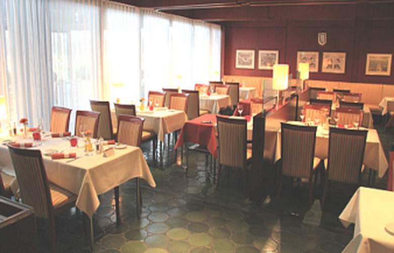 Ramada Nuernberg Parkhotel - Restaurant - 5