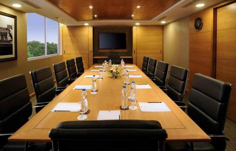 DoubleTree by Hilton Bangalore Outer Ring Road - Conference - 18