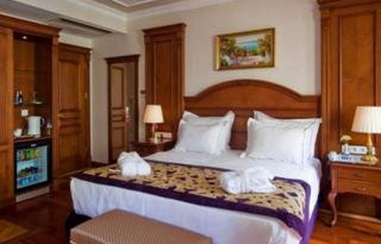 Best Western Premier The Home Suites Spa - Room - 3