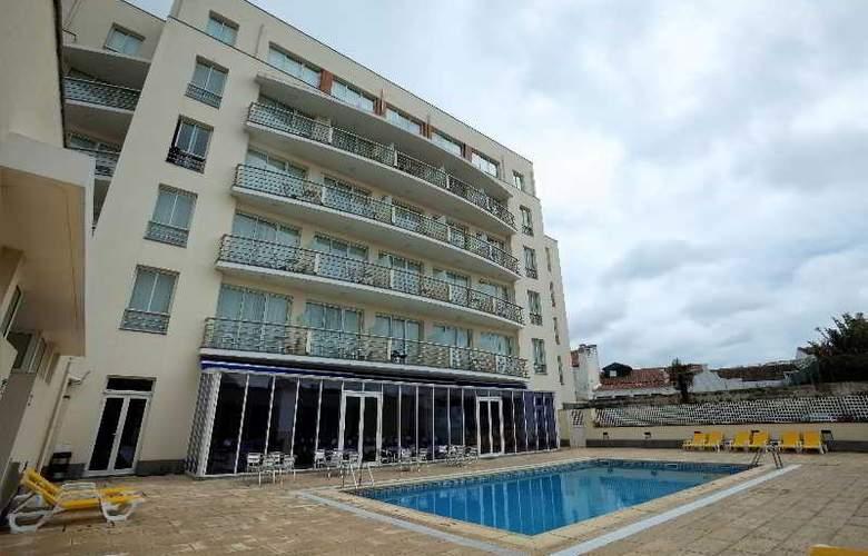 Vila Nova - Pool - 12