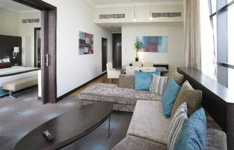 Holiday Inn Abu Dhabi - Room - 9