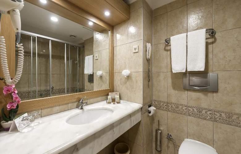 Belconti Resort - Room - 59