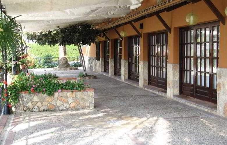Bungalows Papalús - Hotel - 9