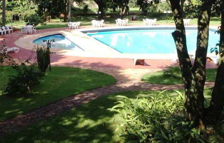 Hotel Iguassu Holiday - Pool - 0