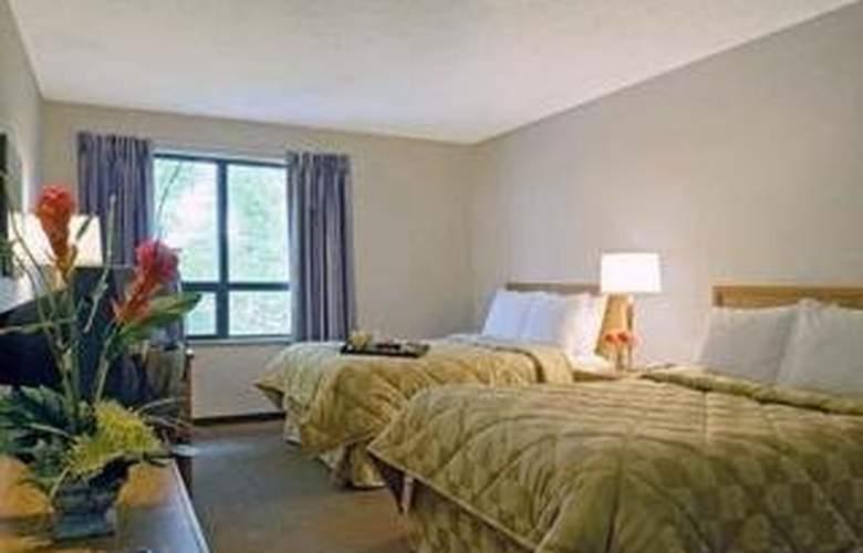 Comfort Inn (Newmarket) - Room - 3