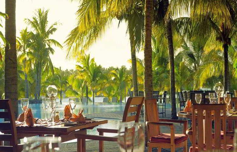 Shandrani Beachcomber Resort & Spa - Restaurant - 5