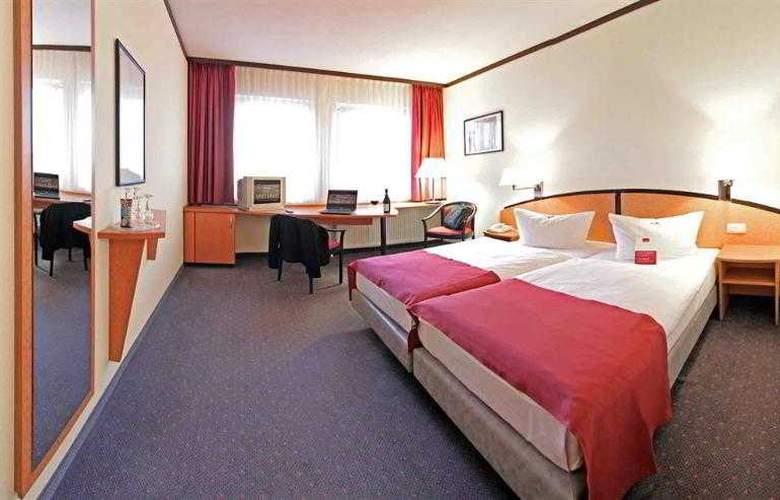 Mercure Hotel Halle Leipzig - Hotel - 6