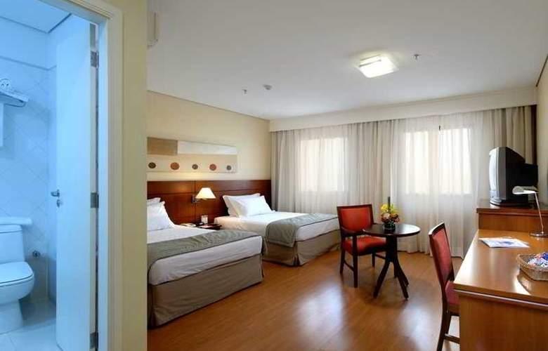 Luz Plaza - Room - 6