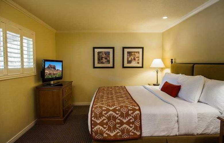 Best Western Arroyo Roble Hotel & Creekside Villas - Hotel - 16