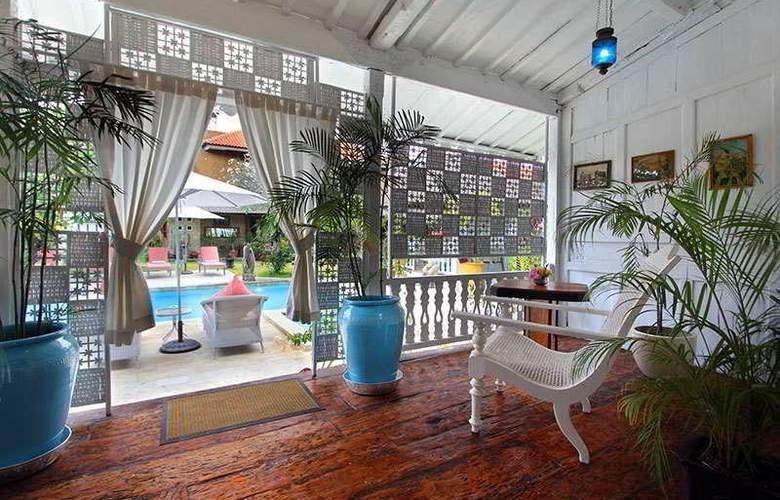 Hotel Puri Tempo Doeloe - Room - 5
