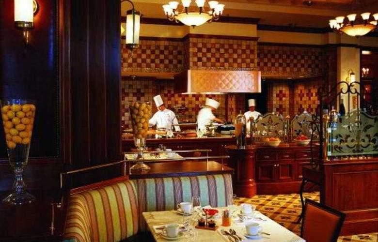 JW Marriott Grand Lakes - Restaurant - 11