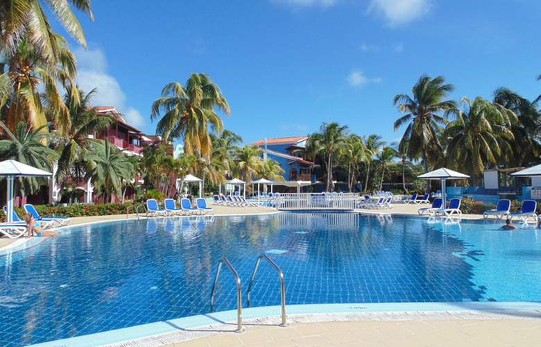 Colonial Cayo Coco - Pool - 12