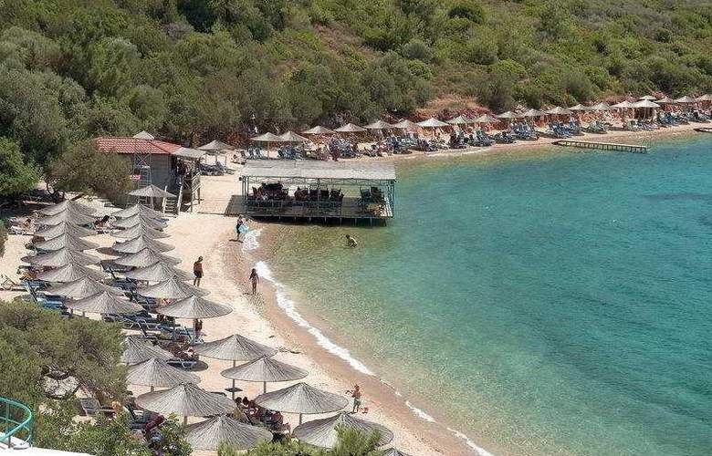 Hapimag Sea Garden Resort - Beach - 7