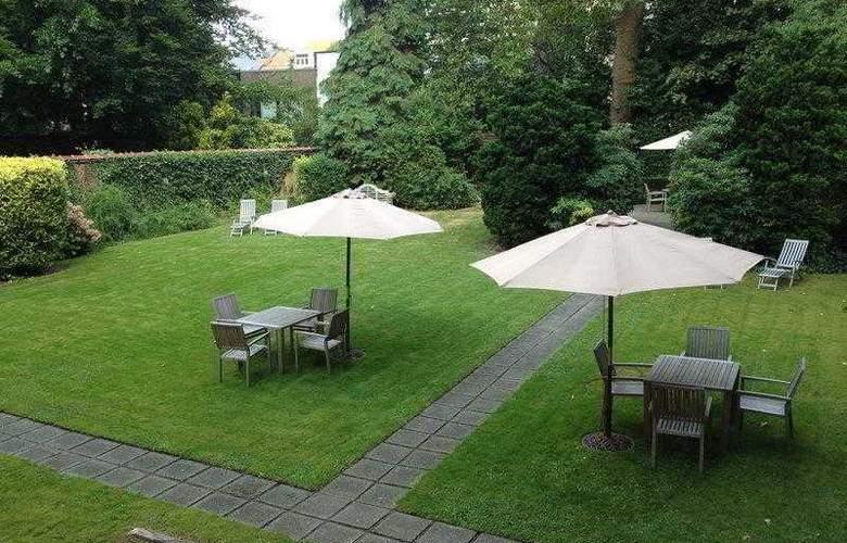 Best Western Plus Park Brussels - Hotel - 0