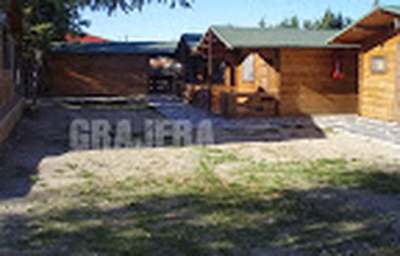 campamento grajera - Hotel - 6