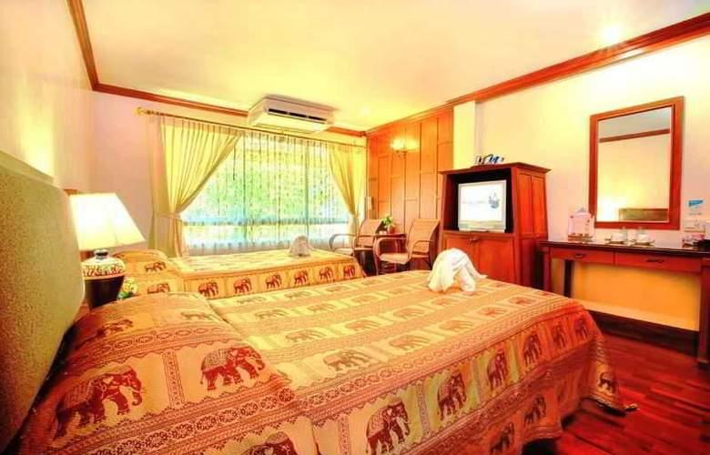 Royal Ivory - Room - 5