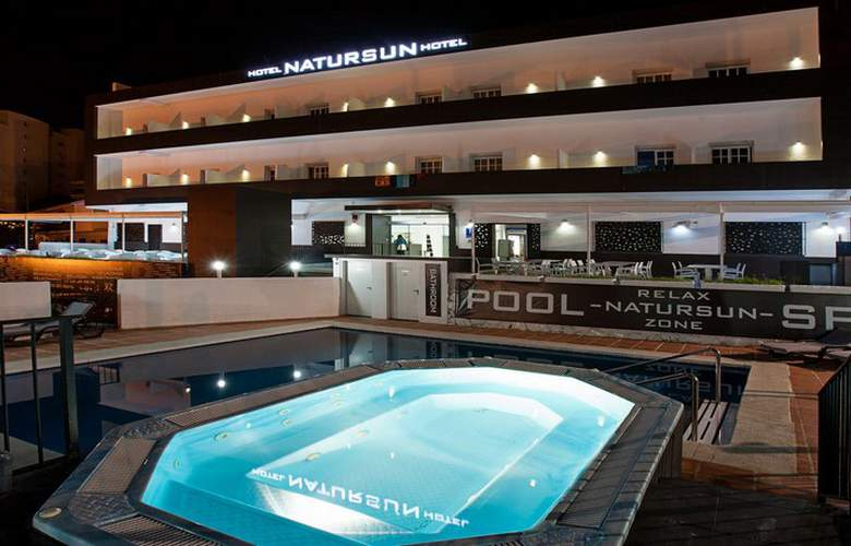Natursun - Hotel - 0