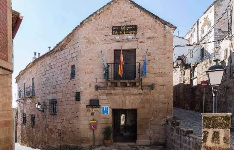 Palacio Guzmanes Hospederia Rural - Hotel - 8
