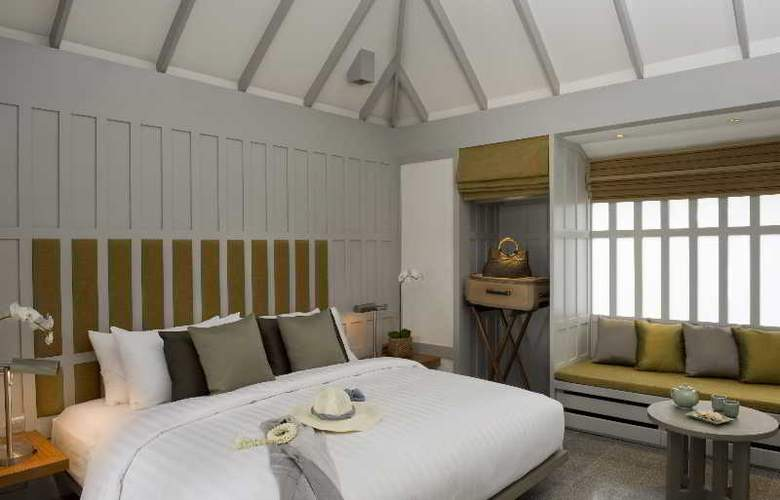 The Surin Phuket - Room - 1